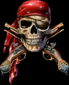Pirate_Pistolet