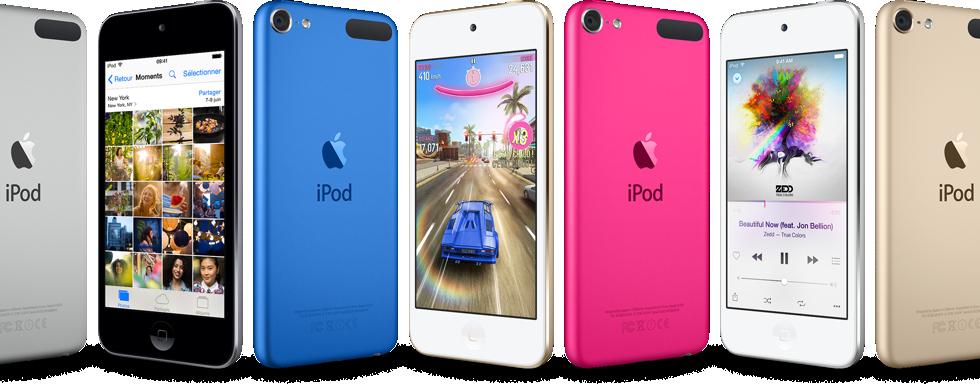 iPods-072015