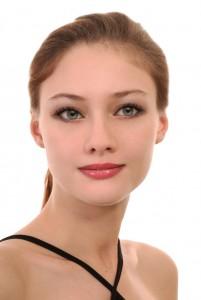Eva-Portrait