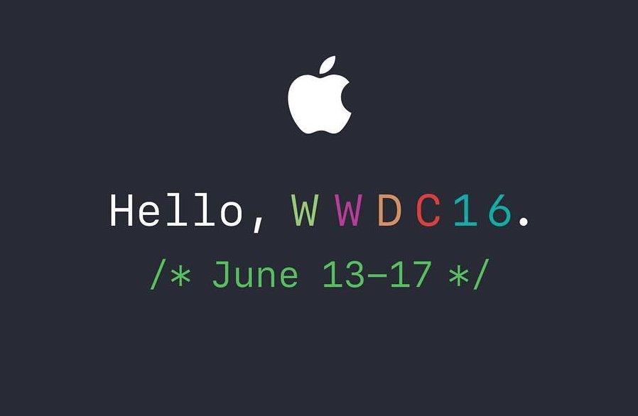Keynote-WWDC2016