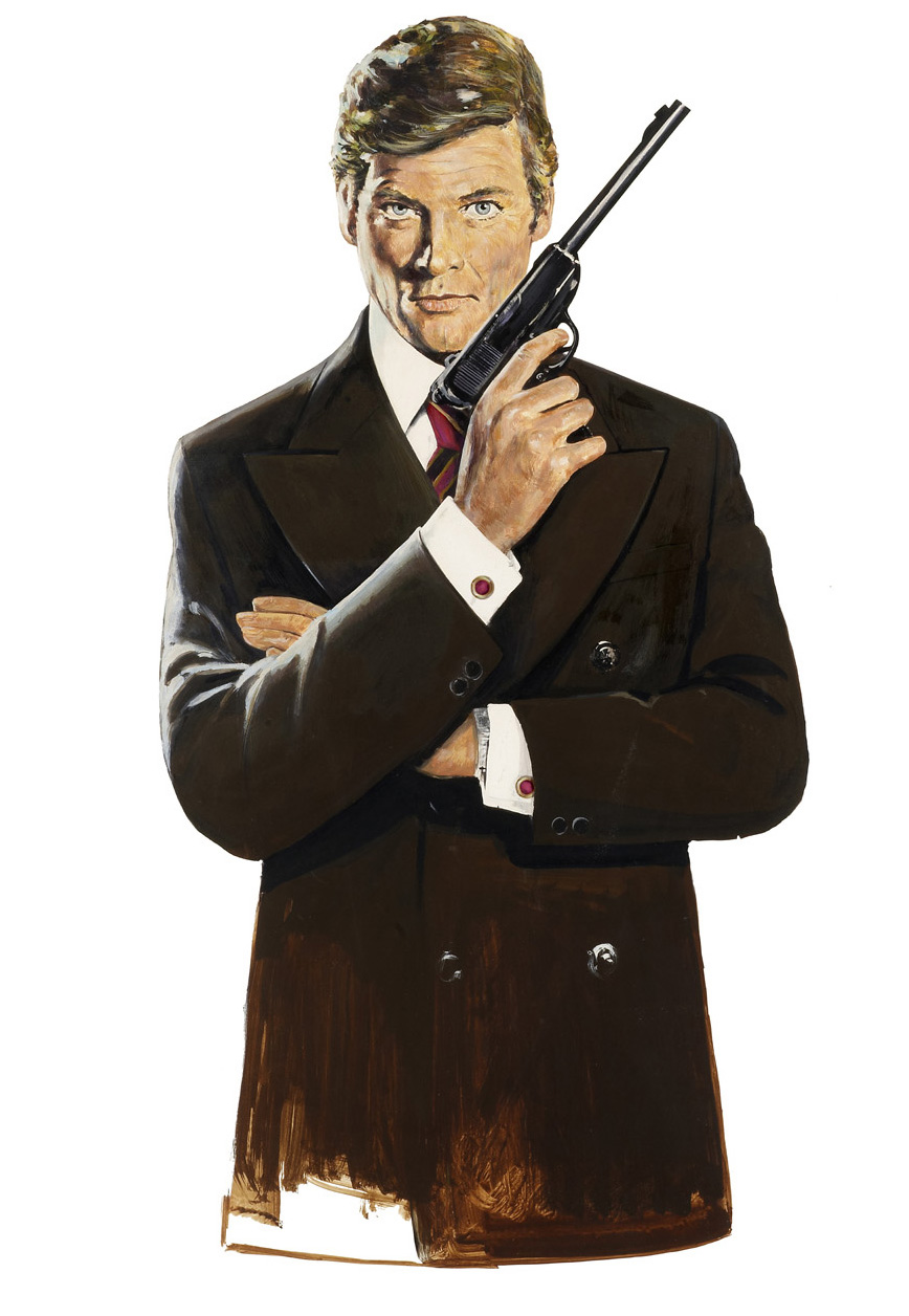 Roger-Moore-007